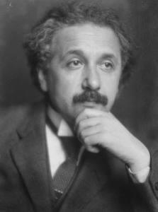 Albert_Einstein_portrait
