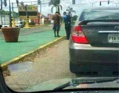 Porto Rico politist