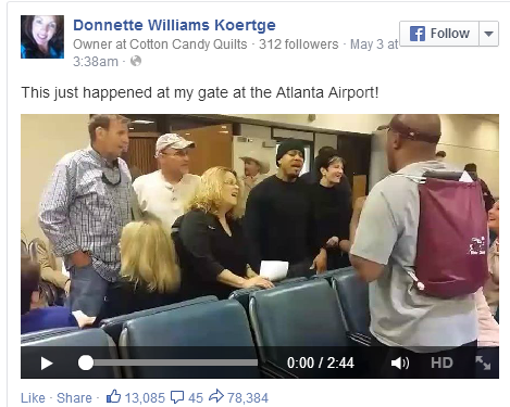 atlanta aeroport