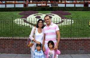 Abedini - familia