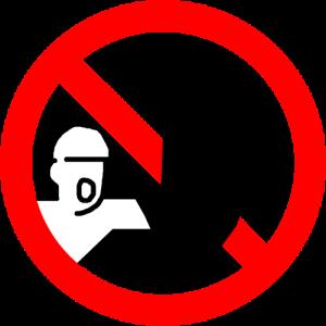 no-pasar
