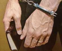 Persecusión Religiosa en España