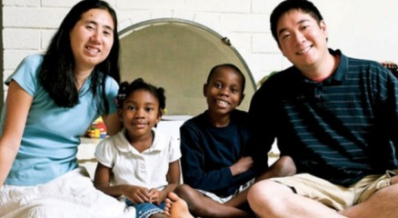 huang-family